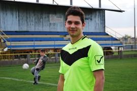 ŠLÁGER KOLA  -  Najlepší strelec Niko Csonka sa na Ohaji nepresadil, navyše, jeho Mužla si dala dva vlastné góly